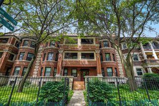 5044 S Drexel Blvd #3B, Chicago, IL 60615