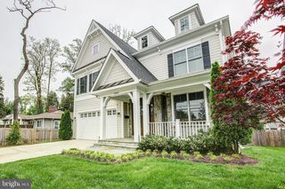 9504 Forest Rd, Bethesda, MD 20814