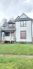 1307 Woodland Ave NW #1, Canton, OH 44703