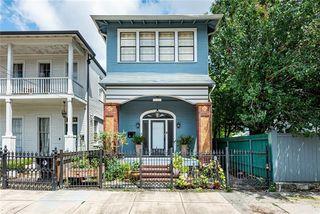 2823 Constance St, New Orleans, LA 70115