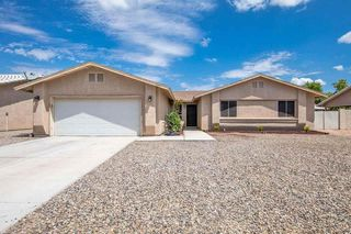 6104 E 43rd Pl, Yuma, AZ 85365