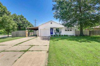 1602 Drollinger Rd, Wichita, KS 67218