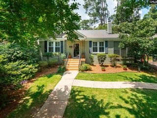 1415 Whittaker Dr, Columbia, SC 29206