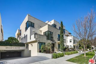 321 Elm Dr #118, Beverly Hills, CA 90212