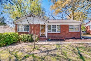 524 E Woodlawn Rd, Charlotte, NC 28209