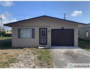 2521 NW 15th Ct, Pompano Beach, FL 33311