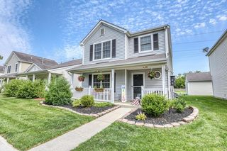 6100 Federalist Dr, Galloway, OH 43119