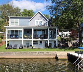 5732 E Lake Rd, Conesus, NY 14435