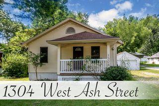 1304 W Ash St, Columbia, MO 65203