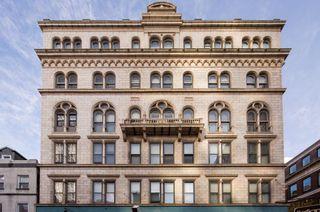 701 Sansom St, Philadelphia, PA 19106