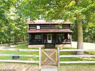 5225 Goose Creek Rd, Walker, WV 26180