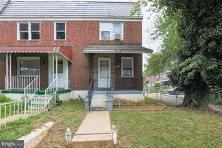 4225 Colborne Rd, Baltimore, MD 21229