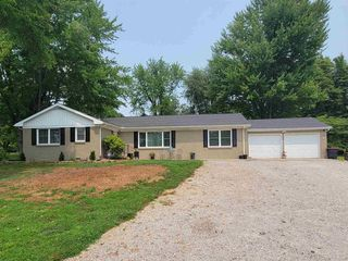 1266 Stonehaven Cir, Boonville, IN 47601