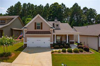 429 Hawthorne Ridge Cir, Dallas, GA 30132