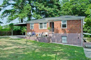 1841 Cooledge Rd, Tucker, GA 30084