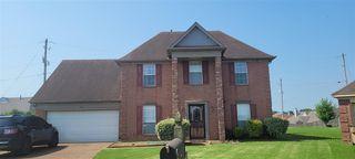 7767 Brookbury Cv, Memphis, TN 38125