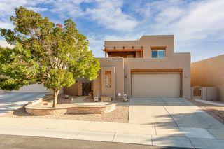 8856 Desert Fox Way NE, Albuquerque, NM 87122