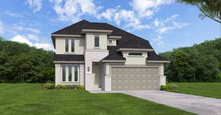 The Meadows at Imperial Oaks 50', Conroe, TX 77385
