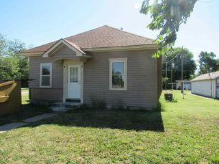 300 S Keystone St, Stafford, KS 67578