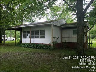 5723 Slater Rd, Williamsfield, OH 44093