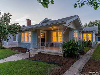 1625 W Magnolia Ave, San Antonio, TX 78201