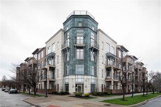 16800 Van Aken Blvd #208, Shaker Heights, OH 44120