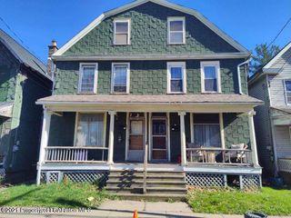 251 N Pennsylvania Ave, Wilkes Barre, PA 18702