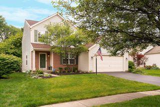 5737 Covington Meadows Dr, Westerville, OH 43082