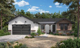 Fairway in the Pines, Williams, AZ 86046