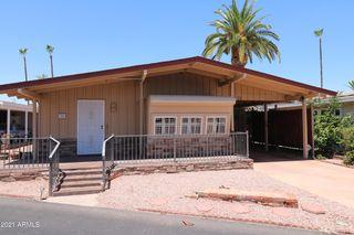 6700 E Thomas Rd #25, Scottsdale, AZ 85251