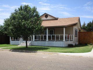 516 Talley St, White Deer, TX 79097