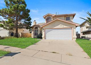 4613 Loma Linda Cir, El Paso, TX 79934