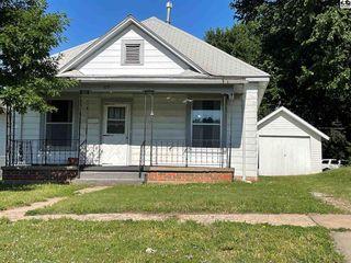 115 S Taylor St, Pratt, KS 67124