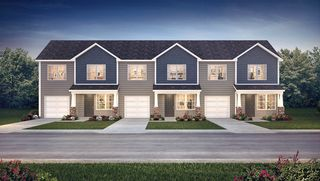 The Village at Bradley Branch Townhomes, Arden, NC 28704