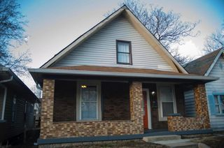 1502 Saulcy St, Indianapolis, IN 46222