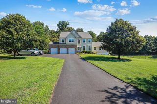 654 Stags Leap Ct, Severn, MD 21144