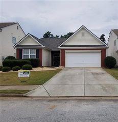 699 Clairidge Elm Trl, Lawrenceville, GA 30046