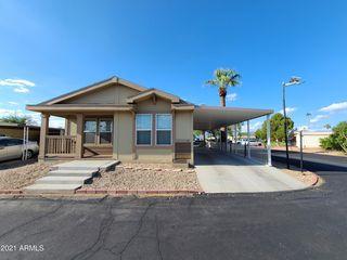 6828 W Fillmore St #175, Phoenix, AZ 85043