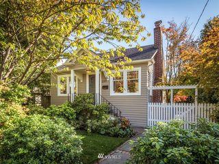 2315 NW 70th St, Seattle, WA 98117
