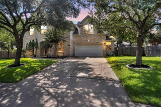 6024 Spindle Top Ter, Round Rock, TX 78681