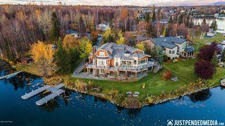 3806 N Point Cir, Anchorage, AK 99502