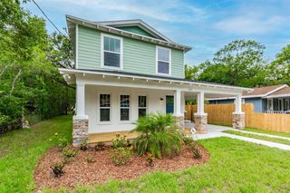 1503 E New Orleans Ave, Tampa, FL 33610