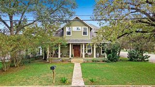 487 E Brenham St, Giddings, TX 78942