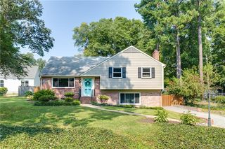 1112 Southam Dr, North Chesterfield, VA 23235