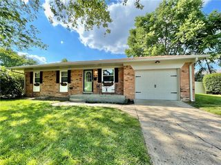 10232 Greenbrook Ct, Indianapolis, IN 46229