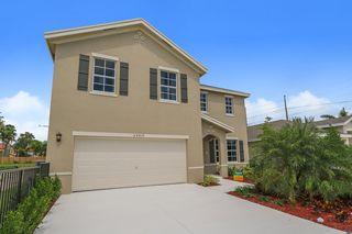 Rosecrest, Homestead, FL 33032