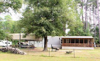 186 Woodside Dr, Jefferson, TX 75657