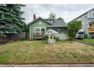 8123 N Ivanhoe St, Portland, OR 97203
