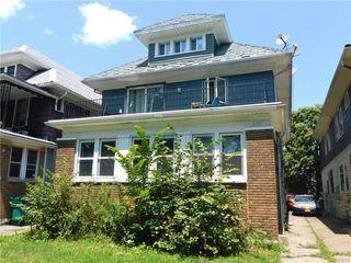 Address Not Disclosed, Buffalo, NY 14215
