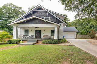2506 Memorial Dr SE, Atlanta, GA 30317